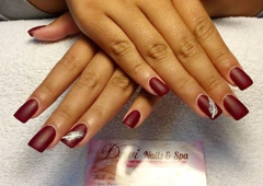 Davi Nail's - Mountain View, CA