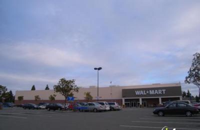 Walmart - Pharmacy - Fremont, CA