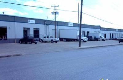 New Haven Moving Equipment - San Antonio, TX