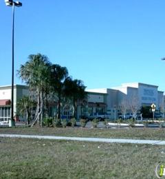 Walmart - Vision Center - Jacksonville, FL