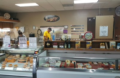 The Cheese Maker - Plain, WI