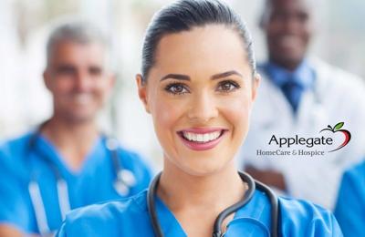 Applegate Home Care & Hospice - Ogden, UT