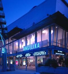 Angelika Film Center & Cafe - Dallas, TX