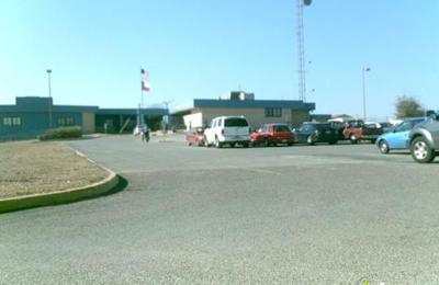 License & Weight Office - San Antonio, TX