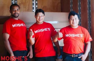 Moishe's Self Storage - Long Island City, NY