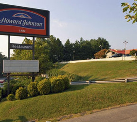 Howard Johnson - Asheville, NC