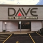 Capital DAVE - Formerly Dave Lane's Stereo Shop - Rochester, NY