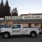 Service Rent A Car - San Jose, CA