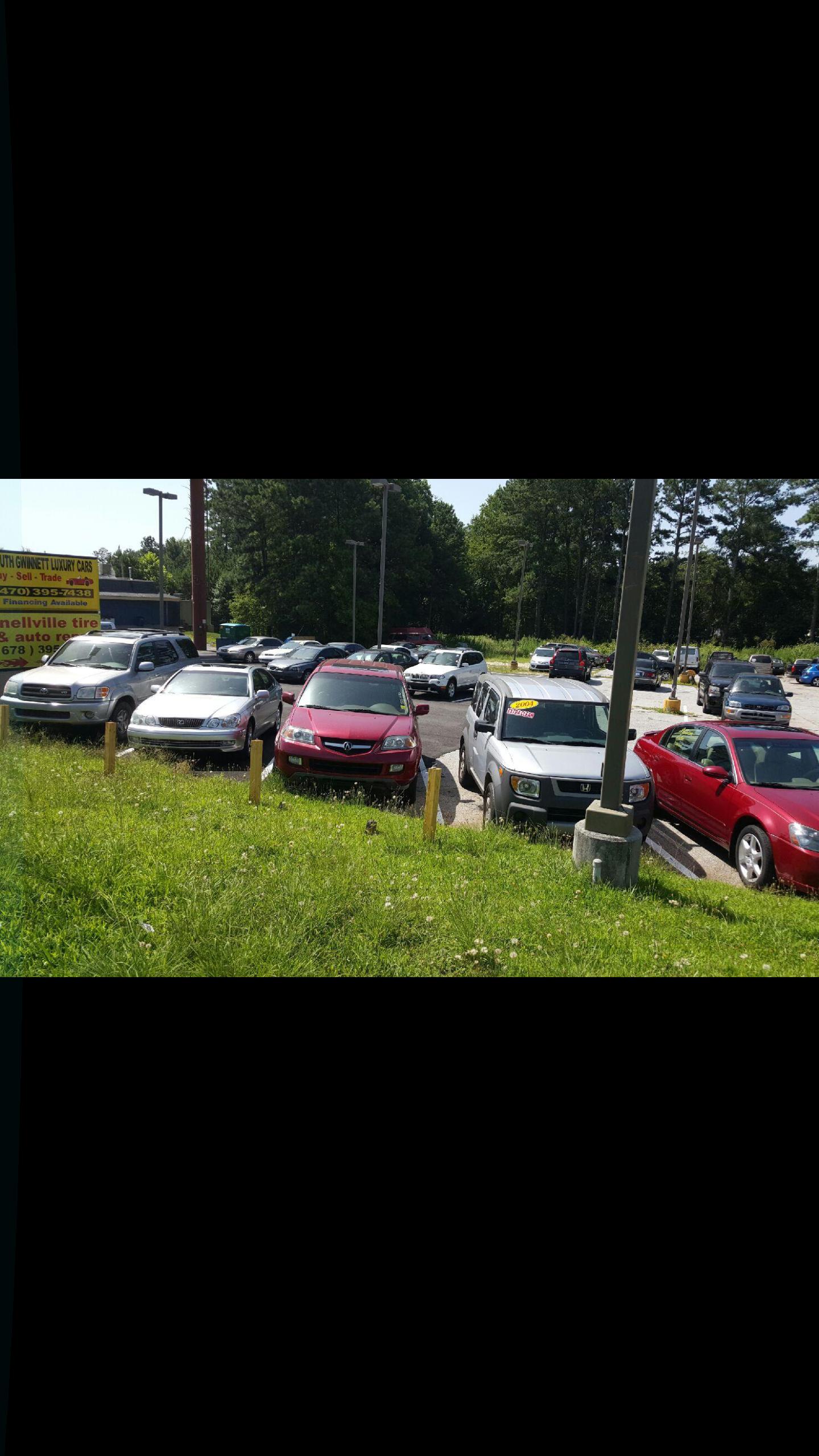 Luxury Cars Of Gwinnett >> South Gwinnett Luxury Cars 2034 Main St E Snellville Ga 30078 Yp Com