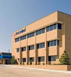 First United Bank - Oklahoma City, OK