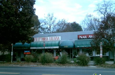 Nail Avenue - Washington, DC