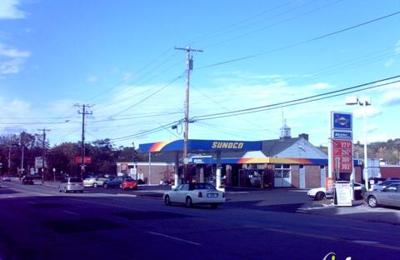 Sunoco - Andover, MA