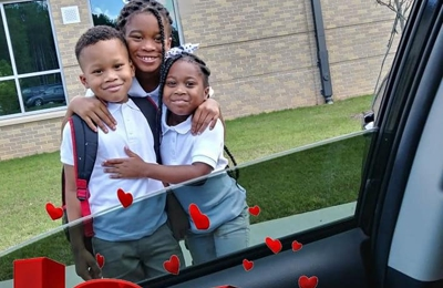 Kool Smiles - Atlanta, GA. These children are my everything and i hope that kool smiles continue to love and treat them as i will.....MUAH