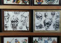 Atomic Tattoo & Body Piercing - Austin, TX