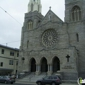 St. Paul's Catholic Church - San Francisco, CA