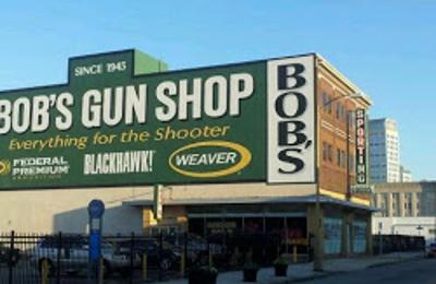 Bob gun shop - Call codes