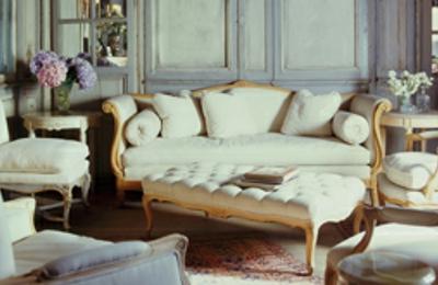 Charmant Devon Shops   Long Island City, NY. LXVI French Day Sofa