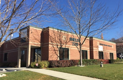 Shields Orthotic Prosthetic Services Inc - Salt Lake City, UT