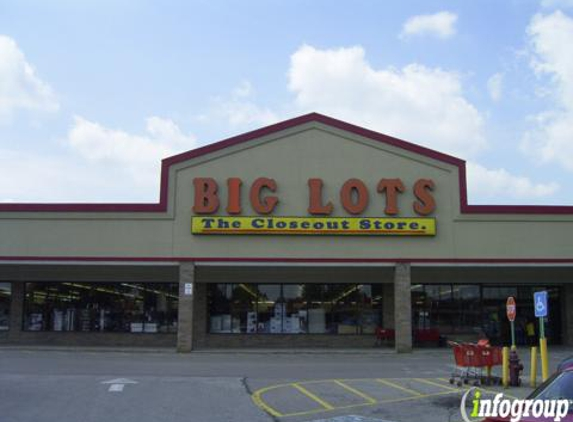 Big Lots - Cleveland, OH