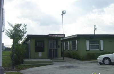 Alden Apartments - Fort Lauderdale, FL