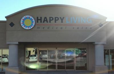 Happy Living Medical Sales - Kansas City, MO
