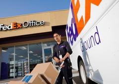 FedEx Office Print & Ship Center - Greenbelt, MD