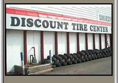 Discount Tire - Pittsburgh, PA