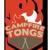 Campfire Tongs