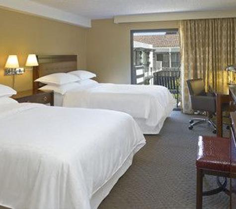 Sheraton Palo Alto Hotel - Palo Alto, CA