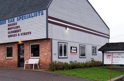 The Muffler Shop - Houghton, MI