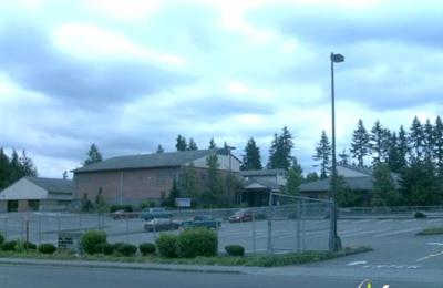 Mill Creek Elementary School - Mill Creek, WA