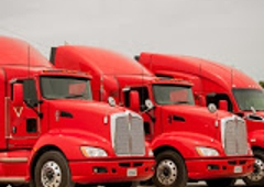 BR Williams Trucking, Inc. - Oxford, AL