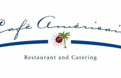 Cafe' Americain Restaurant & Catering - Baton Rouge, LA