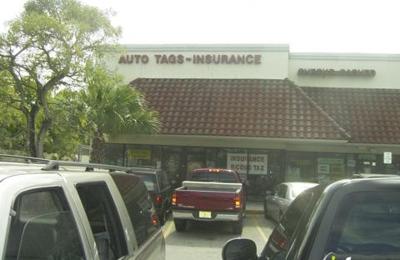 Lakes Tag Agency Inc - Hialeah, FL