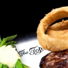 The Top Steak House
