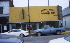 Stan's Bakery & Coffee House