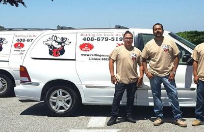 Ratting On Rodents Inc. - San Jose, CA
