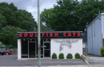 Soul Fish Cafe - Memphis, TN