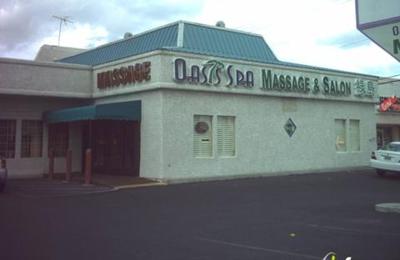 Oasis Health Spa - Las Vegas, NV