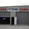 Choo Choo Gun And Pawn