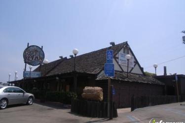 Captain Keno's Restaurant