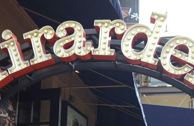 Ghirardelli Chocolate Shop - San Francisco, CA