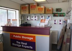 Public Storage - Laurel, MD