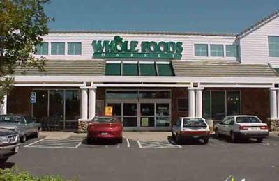 Whole Foods Market - Los Gatos, CA