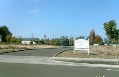 Linn Benton Juvenile Detention - Albany, OR