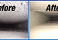 Peterson's Property Maintenance - Erie, PA. Duct Cleaning