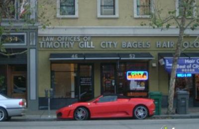 Timothy Gill Law Office - San Jose, CA
