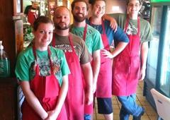 Ronnie's Pizza - Yuma, AZ