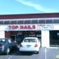 Top Nails - Las Vegas, NV