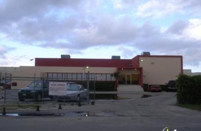 Associated Machine Co Inc - Miami, FL